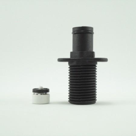 Engate Fácil Prolongado com Redutor de Pressão para produtos Hydra