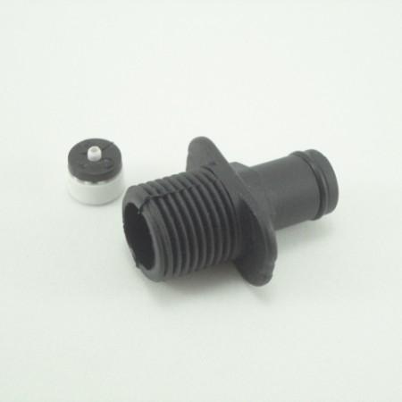 Engate Fácil com Redutor de Pressão para produtos Hydra