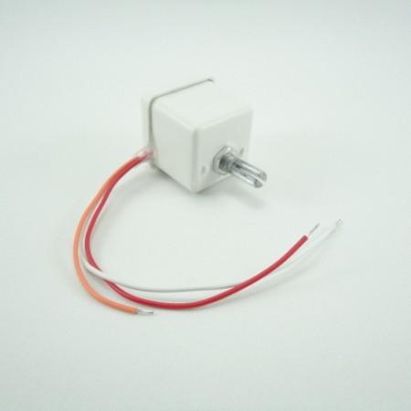 Placa de Controle (Potenciômetro) da Ducha ND 220V -  Hydra