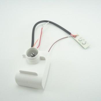 Placa de controle (Potenciômetro) da Torneira Lumen 220V - Hydra