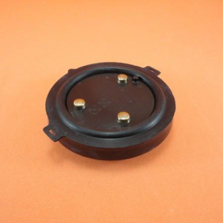 Kit Diafragma para Duchas Top Banho 3T, 4T e Eletrônica - Sintex