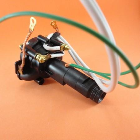 Kit Acionamento da Ducha Eletrônica Turbo - Sintex
