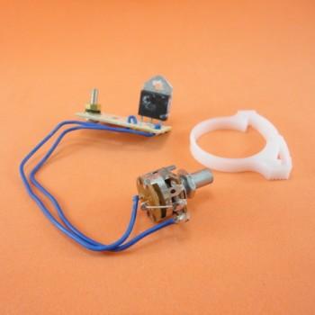 Kit Placa Eletrônica 220V da Ducha Eletrônica Turbo - Sintex