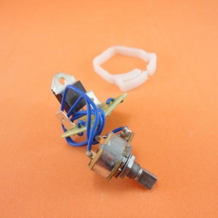 Kit Placa da Ducha Top Banho Eletrônica 220V - Sintex