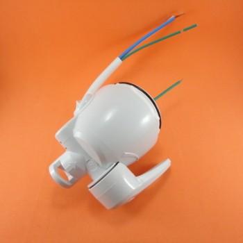 Kit Corpo Ogiva da Torneira Eletrônica Branca - Sintex